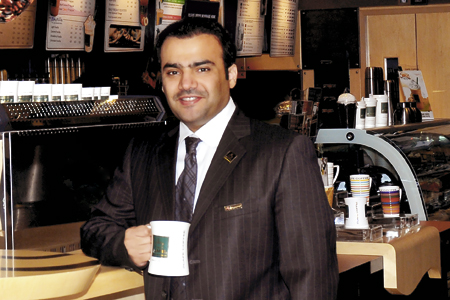 10 Questions with Yousef Al Rajhi