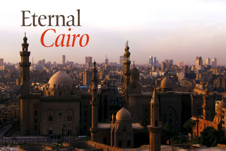 Eternal Cairo