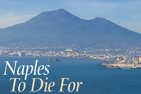 Naples to Die For
