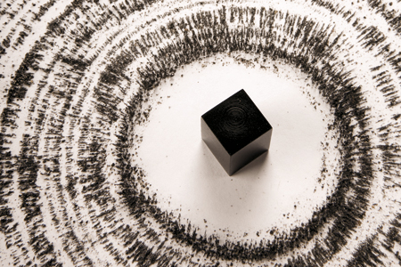 The Magnetism of the Ka'ba