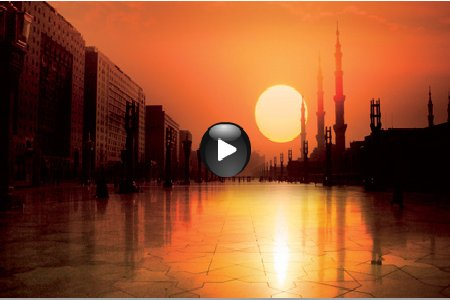 Video> Ramadan Around the World