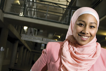 Watch This Face - Yassmin Abdel-Magied