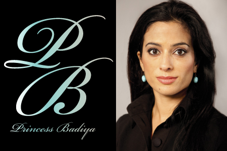 Princess Badiya bint Hassan