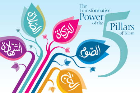 The Transformative Power of the 5 Pillars