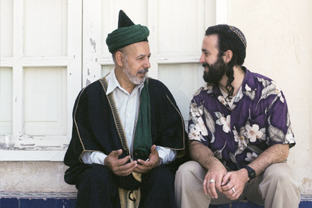 Telling Stories: Interfaith