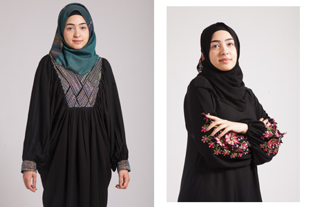 fashion abayas