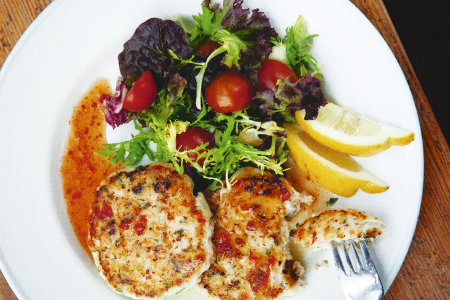 Whet your Appetite - Seafood recipes
