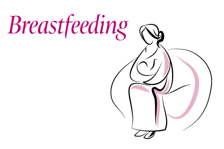 Breastfeeding Health Feature