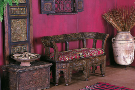 Re-create The Moroccan Look In Your Home