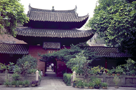 Sacred Houses of Worship - Mosques in China