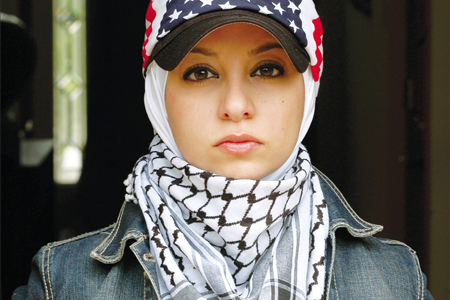 iCover - a photobook on Muslim women