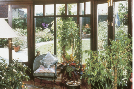 Cool Conservatories
