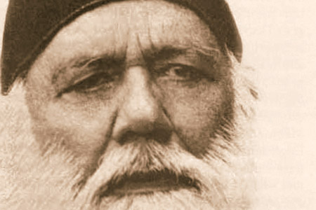 Looking Back- Sir Syed Ahmed Khan