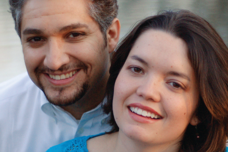 An Interfaith Relationship | Marriage | Real Lives