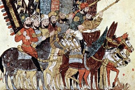 The Book of Contemplation: Islam and the Crusades