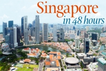 Travel Feature - Singapore in 48 Hours