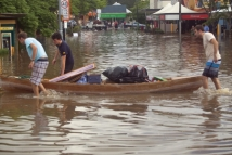 First World Floods