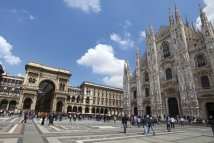 Milan - A Feast for the Eyes