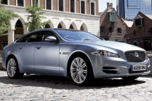 Reinvention - 2011 Jaguar XJ Motoring Review