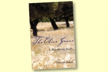 Book Review - The Olive Grove, A Palestinian Story