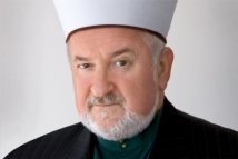 The Grand Mufti of Bosnia