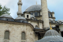 Diary of a Travelling Imam - Istanbul Conquest Part Two