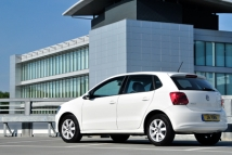Urban Legend - Volkswagen Polo Review