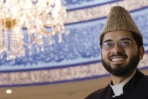 A week in the life of Qari Muhammad Asim MBE
