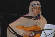 Muslim Women Music Makers Tour