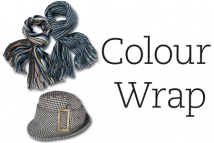 Colour Wrap