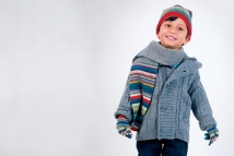 Cool Kids - Winter Fashion for children