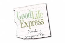 Good Life Express, Episode 17: 250 years of Kew Gardens
