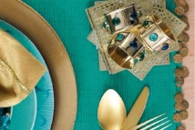 Dinnerware: Dress to Impress