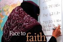 Face to Faith: Against all odds