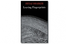 Leaving Fingerprints by Imtiaz Dharker
