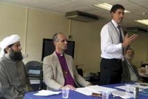 Launch of Ethical Guidelines Organised by Muslim Christian Forum