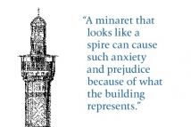The Meaning of Minarets