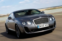 The Bentley Experience