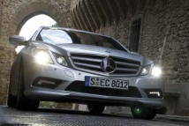 A Touch of Class - Mercedes E Coupe Review