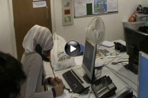 A day in the life of - A Helpline Worker at the MYH