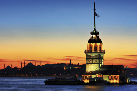 City of Sultans - Istanbul Travel Review